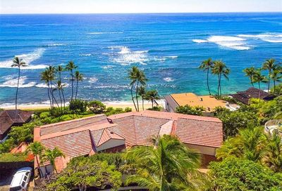 3619 Diamond Head Road Honolulu HI 96816