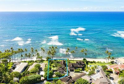 3639 Diamond Head Road Honolulu HI 96816