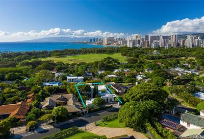 3919 Noela Place Honolulu HI 96815