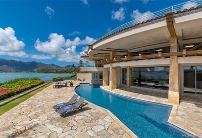 569 Portlock Road Honolulu HI 96825