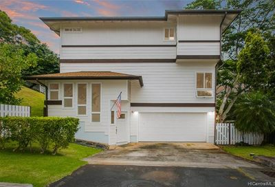 99-1383 Aiea Heights Drive Aiea HI 96701