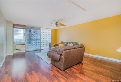 222 Liliuokalani Avenue Honolulu HI 96815