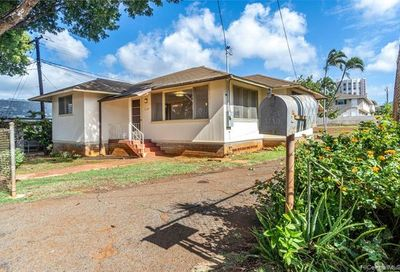 1129 7th Avenue Honolulu HI 96816