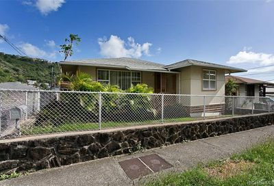 1805 Palolo Avenue Honolulu HI 96816