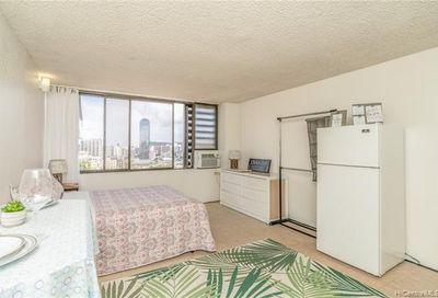 444 Niu Street Honolulu HI 96815