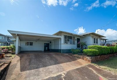 1028 19th Avenue Honolulu HI 96816