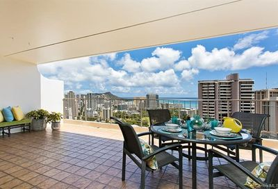469 Ena Road Honolulu HI 96815
