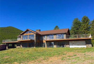 33871 Golden Gate Canyon Road Golden CO 80403