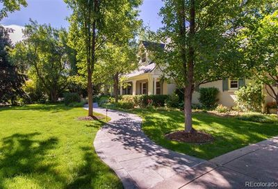 4590 South Downing Circle Cherry Hills Village CO 80113