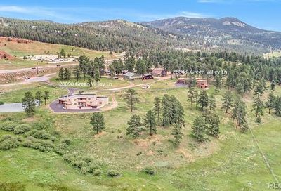 28098 Green Valley Lane Conifer CO 80433