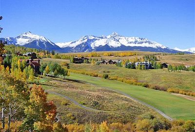 323 Fairway Drive Telluride CO 81435