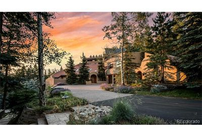 33791 Meadow Mountain Road Evergreen CO 80439