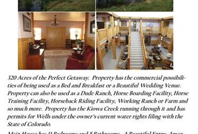47007 County Road 53 Bennett CO 80102