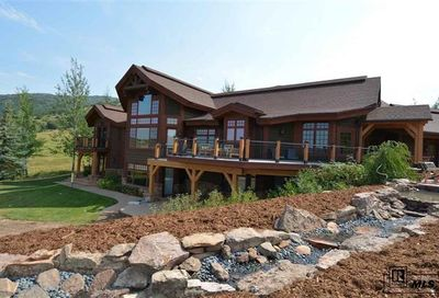 33505 Lugon Trail Steamboat Springs CO 80487
