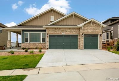 18826 West 87th Lane Arvada CO 80007