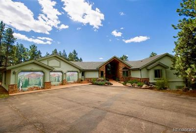 506 Mills Ranch Road Woodland Park CO 80863