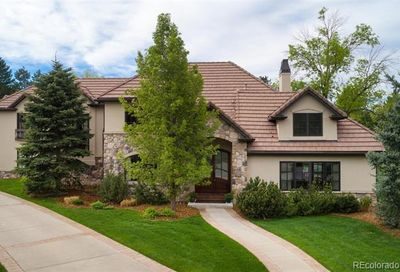 9642 East Orchard Drive Greenwood Village CO 80111