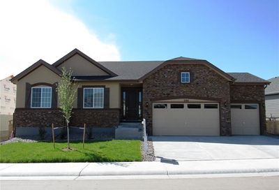 7192 Greenwater Circle Castle Rock CO 80108