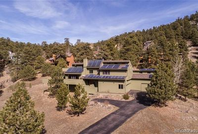 25707 Foothills Drive N Golden CO 80401