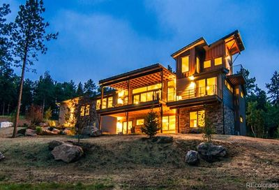 261 Thunder Ridge Drive Woodland Park CO 80863