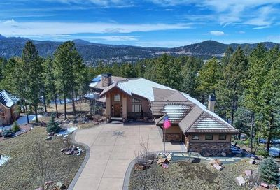 1040 Regal Way Woodland Park CO 80863