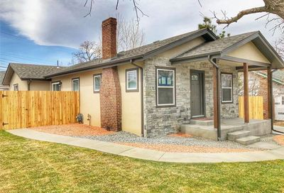 5075 Meade Street Denver CO 80221