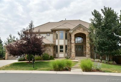 9525 South Shadow Hill Circle Lone Tree CO 80124