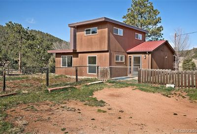 16810 County Road 126 Pine CO 80470
