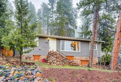 5150 Parmalee Gulch Road Indian Hills CO 80454