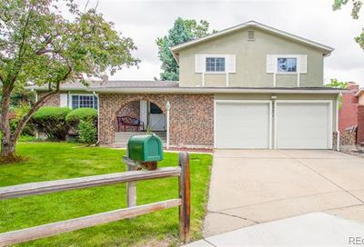 8231 Reed Court Arvada CO 80003