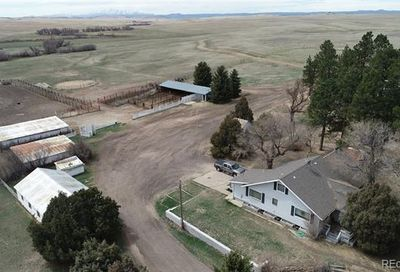 6597 South Highway 83 Highway Franktown CO 80116