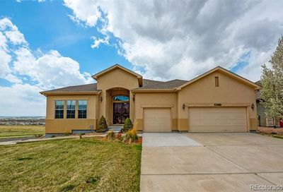 12167 South Shady Pine Court Parker CO 80134