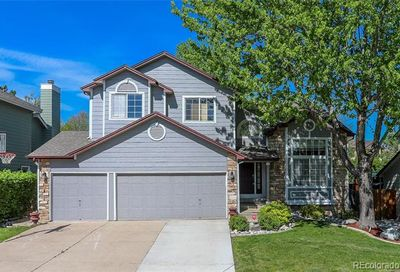 5321 South Danube Court Centennial CO 80015