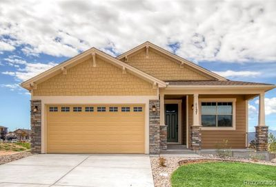 1127 Seabiscuit Drive Colorado Springs CO 80921