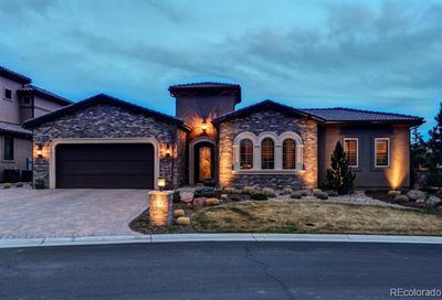 10143 South Shadow Hill Drive Lone Tree CO 80124
