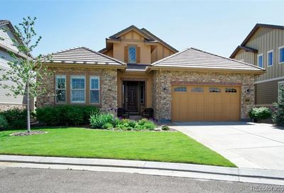 10632 Star Thistle Court Highlands Ranch CO 80126