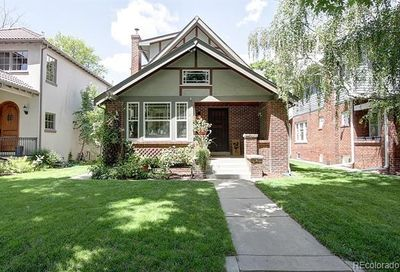 689 South Gilpin Street Denver CO 80209