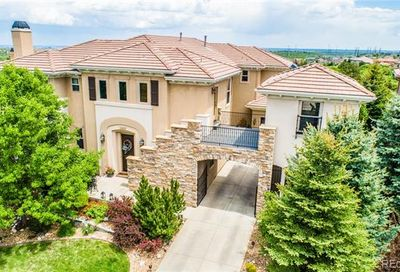 12464 Daniels Gate Drive Castle Pines CO 80108