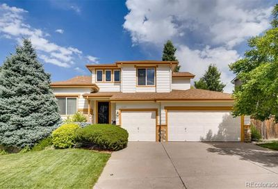 6335 Shannon Trail Highlands Ranch CO 80130