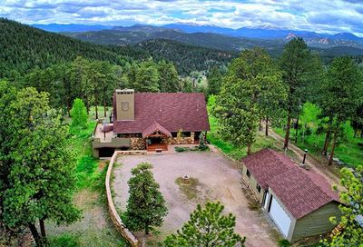 13533 South Wamblee Valley Road Conifer CO 80433