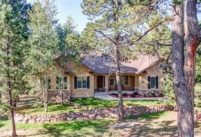 4781 Secluded Creek Court Colorado Springs CO 80908