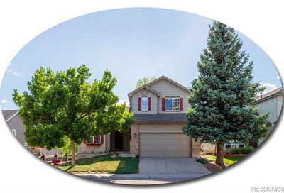3769 Bucknell Drive Highlands Ranch CO 80129