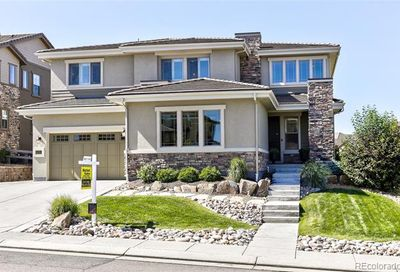 10781 Manorstone Drive Highlands Ranch CO 80126