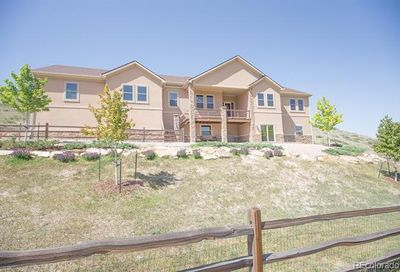 5235 Country Club Drive Larkspur CO 80118