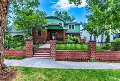 458 South Gaylord Street Denver CO 80209