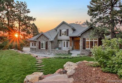 7122 Parkwood Lane Castle Pines CO 80108