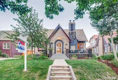 380 South Vine Street Denver CO 80209