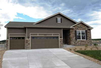5833 Flat Rock Court Castle Rock CO 80104