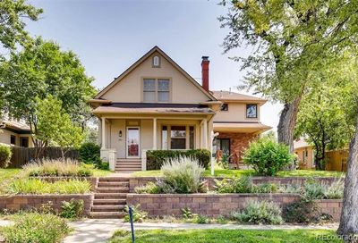 286 South Gilpin Street Denver CO 80209