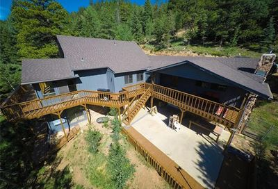 1172 Snyder Mountain Road Evergreen CO 80439